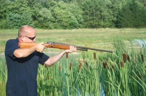 how to kill cattails
