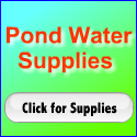 Pond Water Supplies