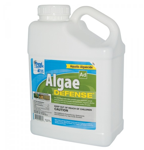 Algae Defense