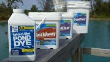 pond products pac 225