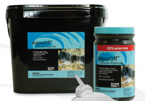 AlgaeOff