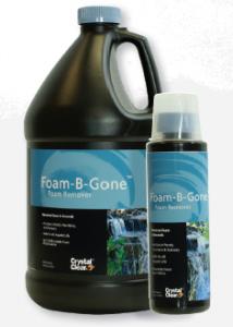 Foam-B-Gone