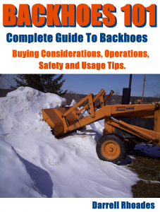 Backhoes-Cover