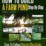 How to Build a Successful Farm Pond