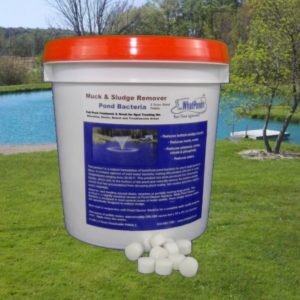 5 lbs muck and sludge remover