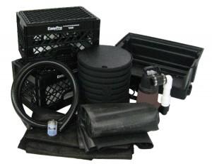 mini waterfall kit