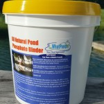 All Natural Pond Phosphate Binder