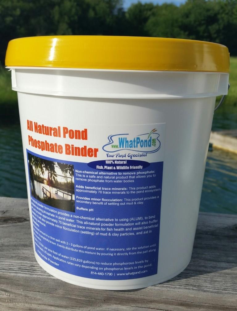 All Natural Phosphate Binder
