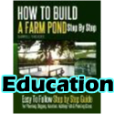 pond education 125