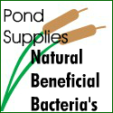 pond supplies 125