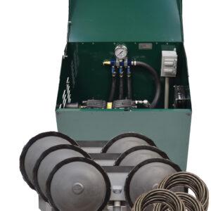 Aeration Kit-PA66D rocking piston aeration system