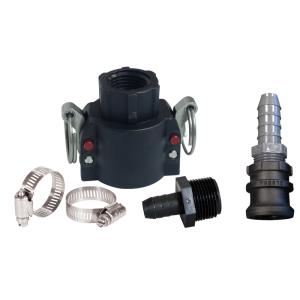 airma deep water conversion kits