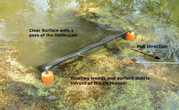 Deskuzzer_operation
