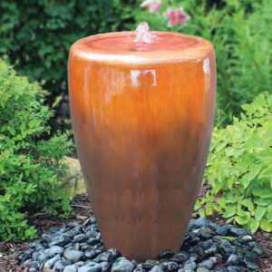 Fountains & Staturary, Vases, bird bath...