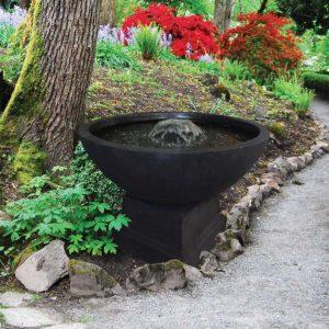 Itasca Bowl Fountain-HSB31