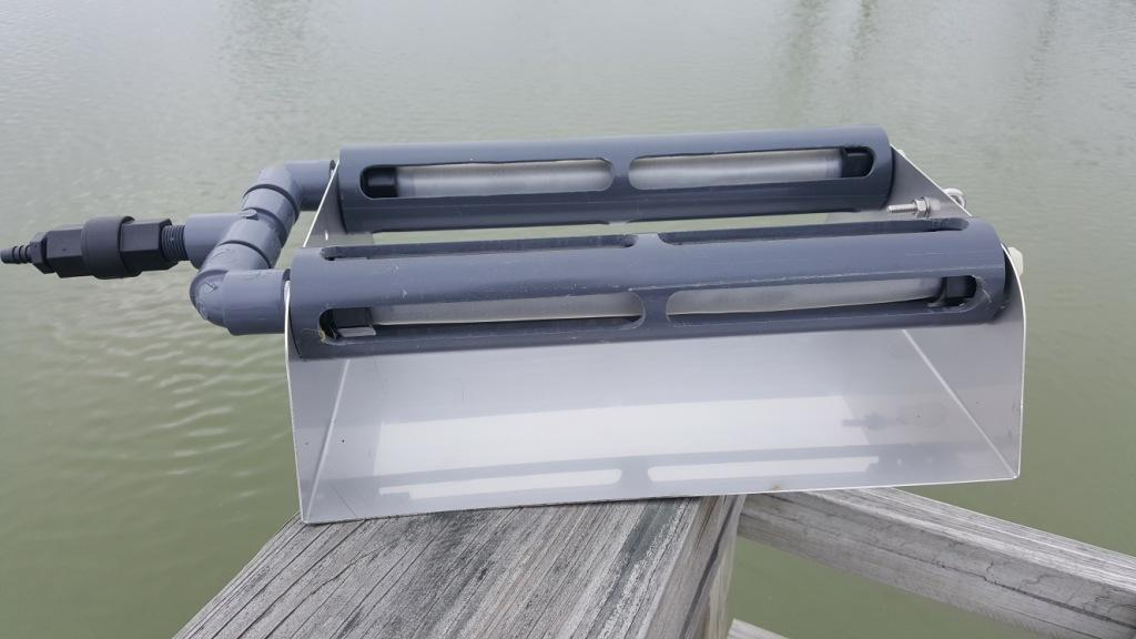 Pond Bottom Diffuser Aerator