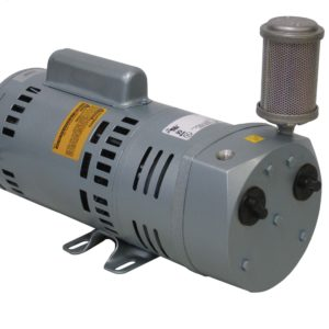 Rotary Vane Aeration Compressor-RV33