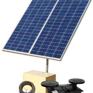 Shallow Solar-Aeration- kit